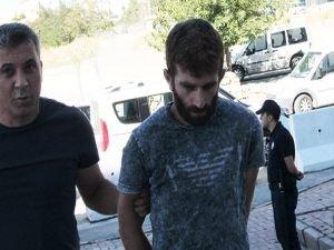 Elazığ saldırısının planlayıcısı yakalandı