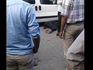 Muş'ta silahlı saldırı: 1 ölü