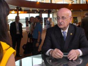 İsmail Kahraman: Batı darbe girişiminin  görmezden geldi