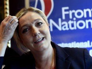 Fransa'da aşırı sağcı Le Pen, cumhurbaşkanı adayı