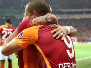 İşte Galatasaray'ın kupadaki rakibi