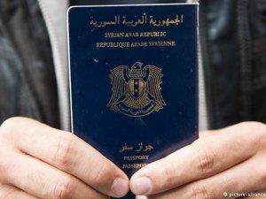 Almanya'da sahte pasaport alarmı