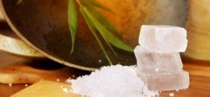 Kaya tuzu  tuz değildir, mineraldir
