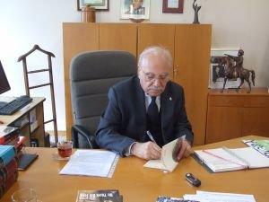 TİSK Onursal Başkanı Refik Baydur Hayatını Kaybetti