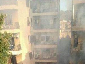 Barselona'da patlama! En az bir ölü 15 yaralı