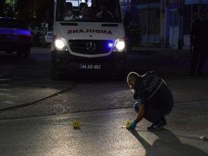 Malatya'da silahlı kavga: 1 ölü, 1 ağır yaralı