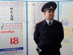 Moskova'daki seçim merkezinde bomba paniği
