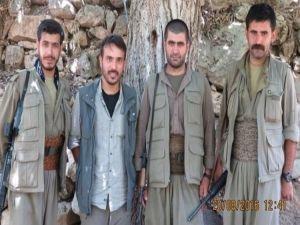 Cezaevinden firar eden 4 PKK'lı Kandil'de