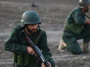 Suriye'den İran'a darbe