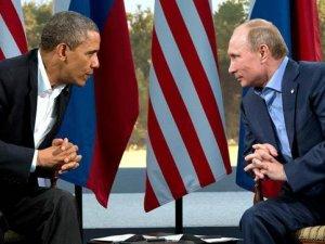 Rusya ile ABD arasında sular durmuyor