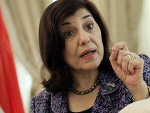 Buseyna Şaban: Amerika'nın saldırısı planlı bir saldırıdır
