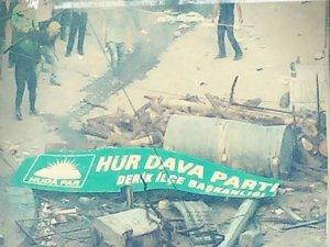 PKK'nın hedefinde o partiler var!