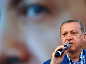 Erdoğan: BM Genel Kurulu'nda 15 Temmuz'u anlatacağım