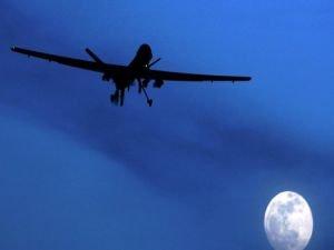 Suriye'de ABD'nin İHA'sı düşürüldü!