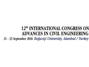 İnşaat Mühendisliğinde Gelişmeler Kongresi