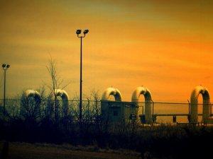 Rusya'nın petrol üretimi arttı