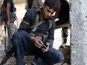 El Nusra, Halep eteklerinde Suriye ordusuna saldırdı