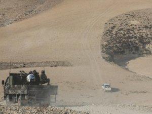 TSK'dan yeniaçıklama 900 kilometre DAEŞ'ten temizlendi