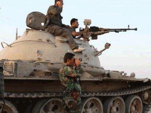 ABD operasyon için Erbil ve Bağdat ile anlaştı