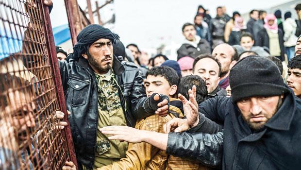 Rusya Halep' göz dikti!