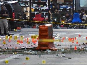 'New York saldırısının şüphelisi, bomba yüklü çantayla gezdi'