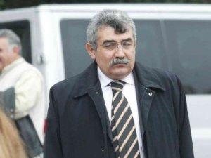 Zübeyir Aydar dahil 33 PKK'lının duruşması yapıldı