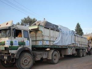 Rusya ve Suriye, BM konvoyunu vurmadı!