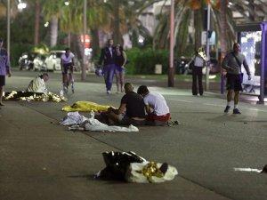 Nice terör saldırısı ile ilgili 8 kişi daha yakalandı