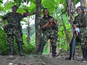 FARC komutanı: Barış süreciyle ilgili endişelerimiz var