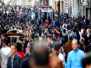 Merkez'in enflasyon beklentisi geriledi