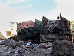 ABD, insani yardım konvoyuna yapılan saldırı için Rusya'yı suçladı