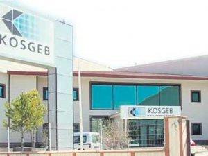 KOSGEB'de FETÖ skandalı