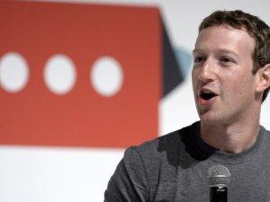 Hansen: Mark Zuckerberg'i tartışmadan kaçmakla suçladı