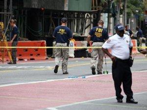 ABD'de şüpheli paket polisi alarma geçirdi