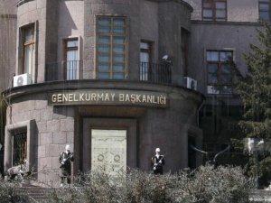 TSK: 1485 örgüt mensubu öldürüldü