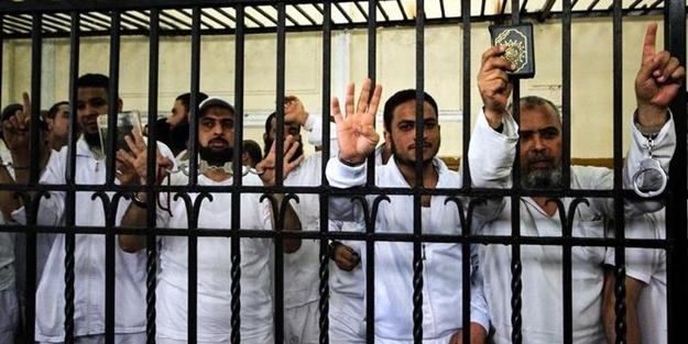 Cuntacı Sisi mahkemeleri devrede
