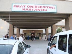 Elazığ'da katliam gibi kaza!