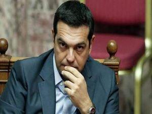 Yunanistan meclisi, yeni reform paketini onayladı