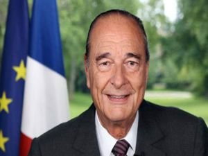 Fransız siyasetçinin 'Chirac öldü' iddiasına yalanlama