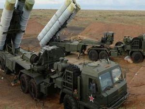 Rusya, Finlandiya sınırına S-400 yerleştirdi