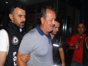 FETÖ'den tutuklanan DTO Başkanının görevine son verildi
