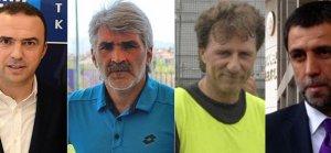 Galatasaray, FETÖ'den beş kişiyi kulüpten ihraç etti
