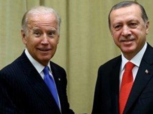 Cumhurbaşkanı Erdoğan: PYD varsa biz yokuz