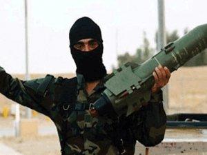 DAEŞ'ten ABD askerlerine karşı kimyasal silah kullanımı