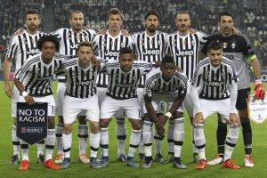 Juventus evinde farklı: 4-0