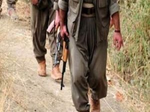 Karadeniz'de PKK ile sıcak temas