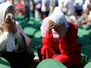 AİHM, Srebrenitsalı ailelerin itirazını reddetti