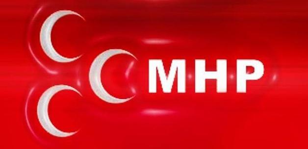 MHP'nin Kayseri toplantısı ertelendi