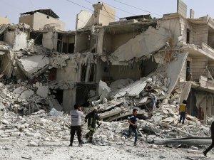 Almanya, Suriye'de uçuşa yasak bölge talebine destek verdi