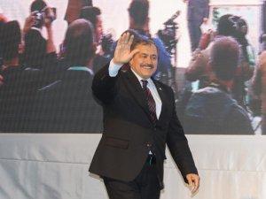 Bakan Eroğlu: Muş'a 11 müjde ile geldik